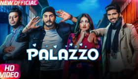 Kulwinder Billa & Shivjot - Palazzo (Full Video)