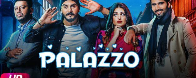 Kulwinder Billa & Shivjot - Palazzo (Full Video)