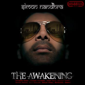Simon Nandhra ft Sanjeev Kumar - Jind Jaan (Out Now)