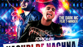 The Dark MC ft T-Minder - Nachdi De Nachna (Out Now)