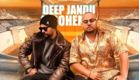 Deep Jandu ft Bohemia - Good Life (Out Now)