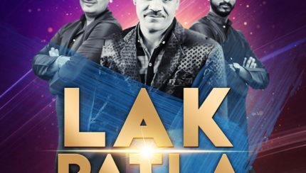 Master Rakesh - Lak Patla (Out Now)