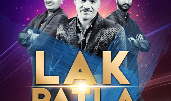 Master Rakesh - Lak Patla (Out Now)