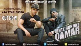 Tariq Khan ft Shortie - Mere Rashke Qamar (Out Now)