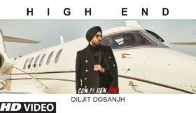 Diljit Dosanjh - CON.FI.DEN.TIAL
