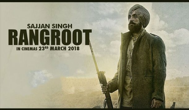 Diljit Dosanjh in the role of his life… as Sajjan Singh Rangroot