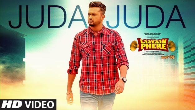 Jassi Gill - Juda Juda (Full Video)